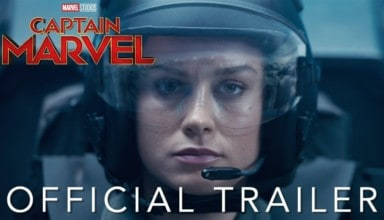 Captain Marvel trailer watch here