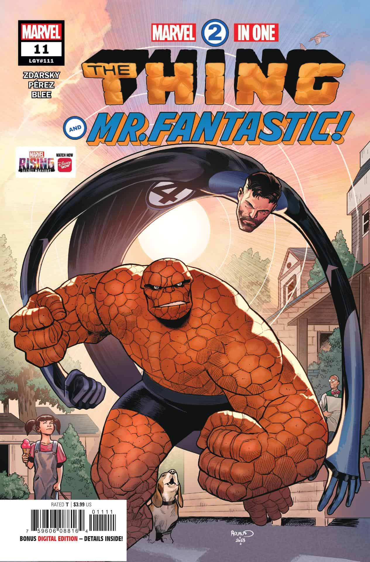 marvel two-in-one #11