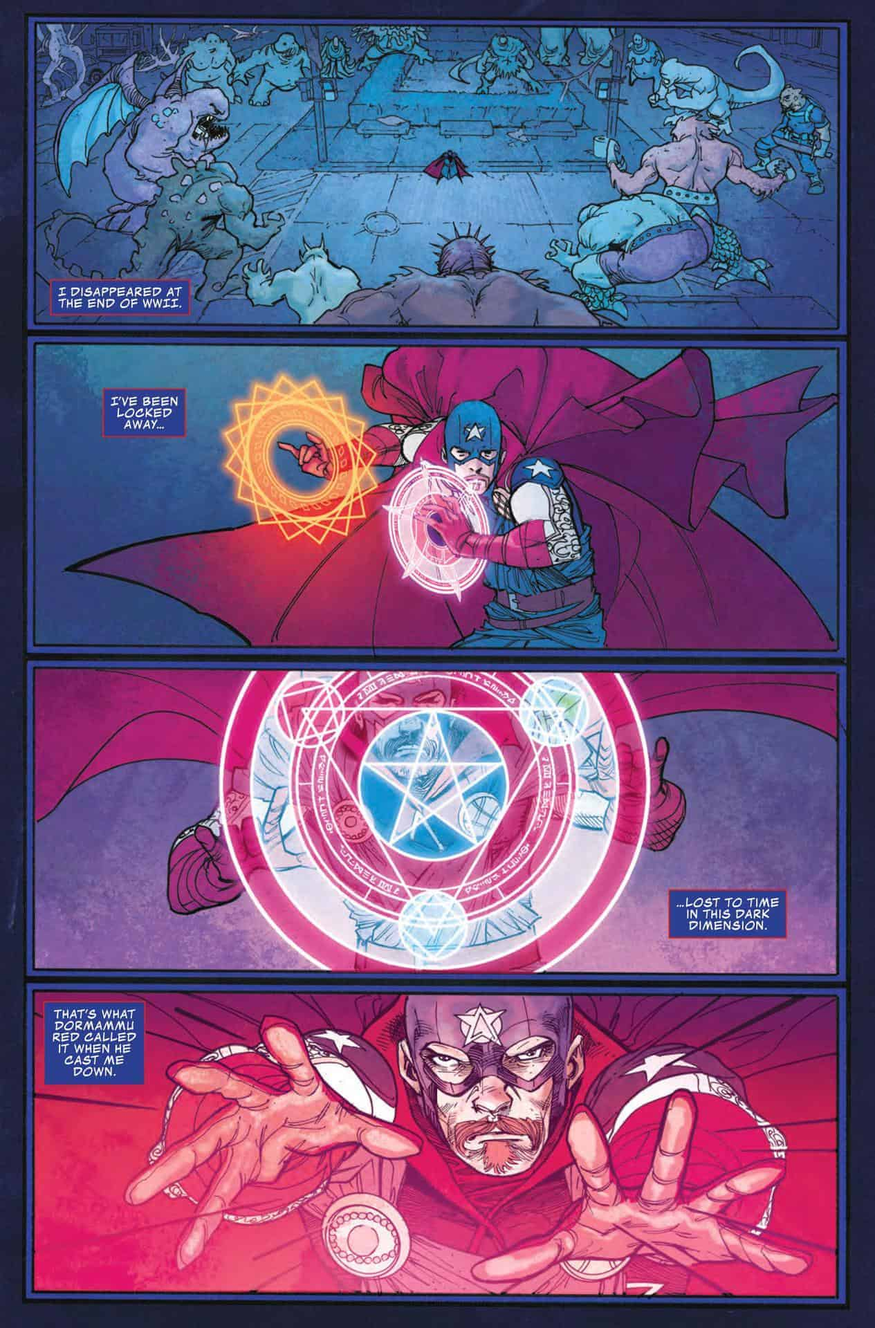 infinity wars: soldier supreme #2
