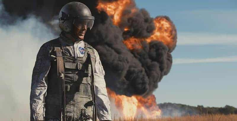 FIRST MAN: Kaboom!