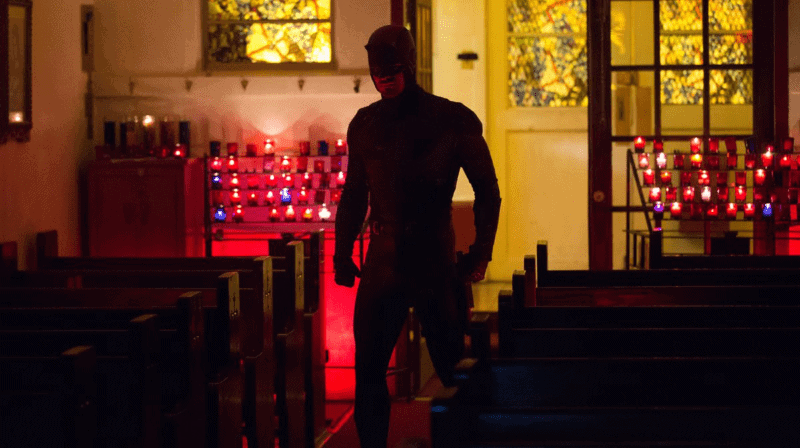 DAREDEVIL Episode Breakdowns
