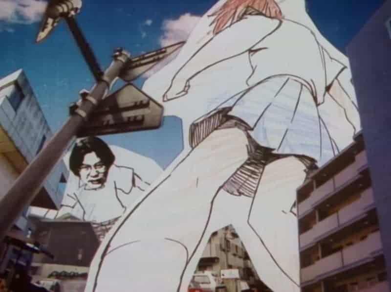 Imaishi Episode