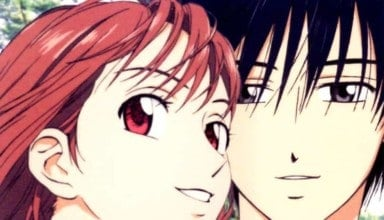 Kare Kano Key Visual1