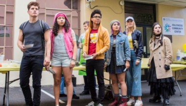 runaways season 2 episode 1 screen still
