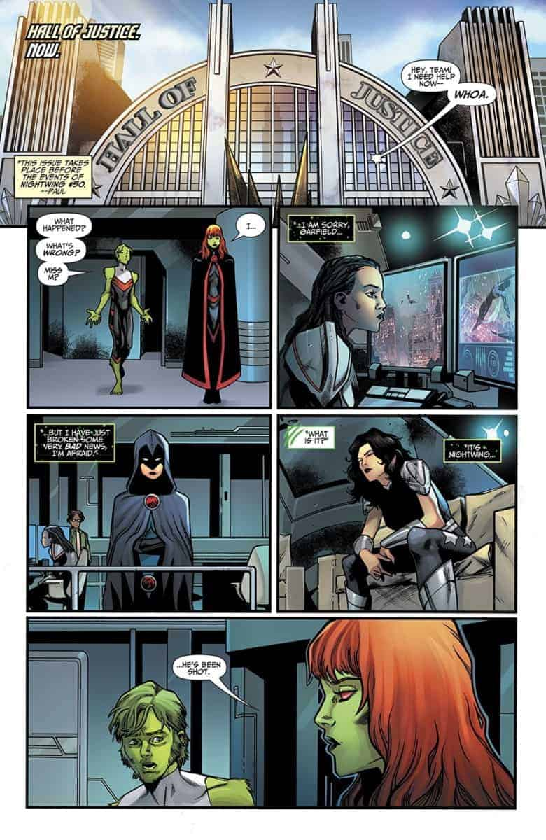 TITANS #27