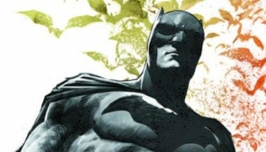 BATMAN SECRET FILES #1