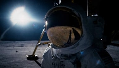 FIRST MAN: On the Moon Featured