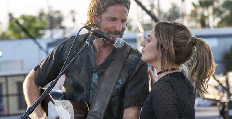 STAR IS BORN: Mic Share