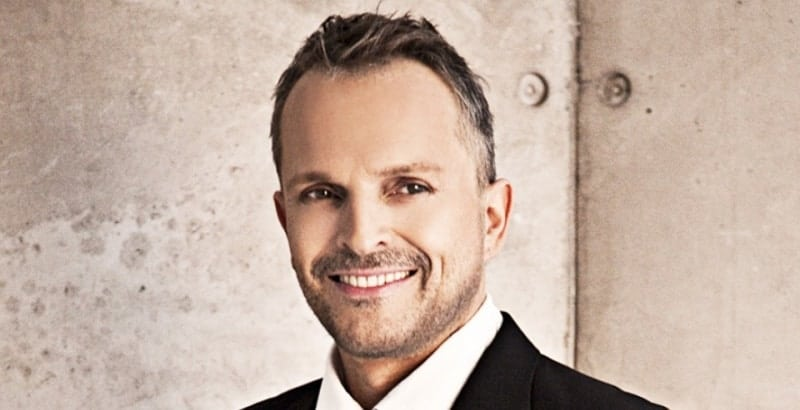 Superman Songs: Miguel Bose