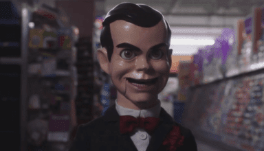 HALLOWEEN MOVIES: Slappy Featured