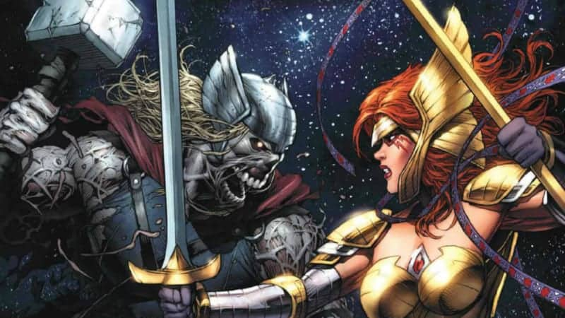 ASGARDIANS OF THE GALAXY #3