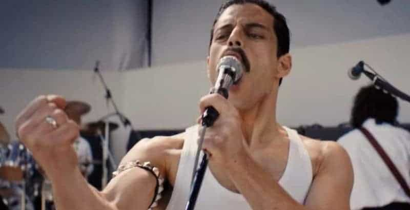 BOHEMIAN RHAPSODY: Love that armband