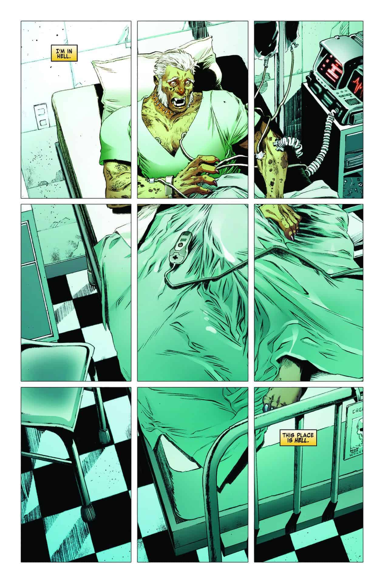 weapon x #26