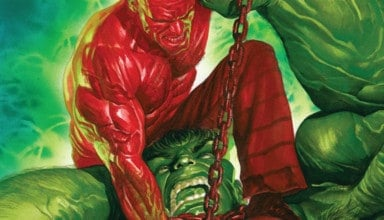 immortal hulk #9