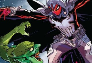 infinity wars arachknight #2