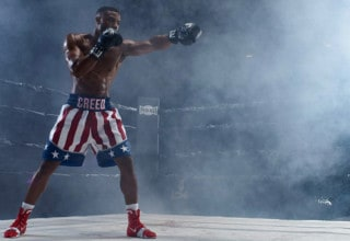 CREED II: Adonis Boxing Feature