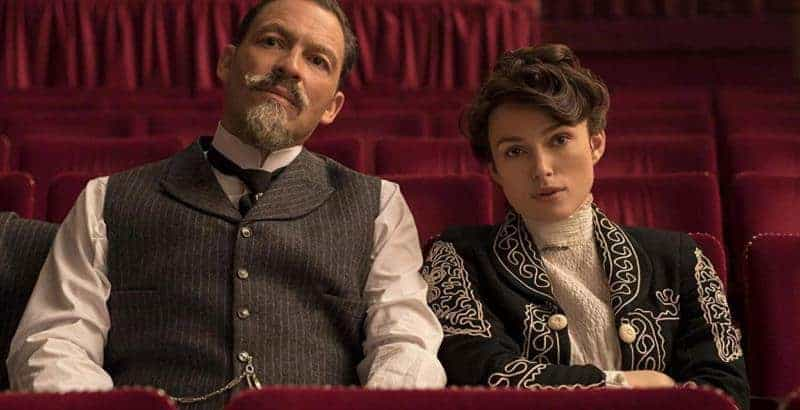 Knightley: Willy and Colette