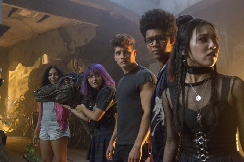 runaways season 2 episode 2