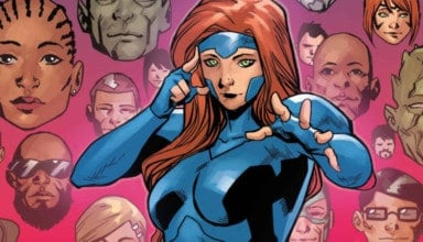X-MEN RED #11 Jean Grey