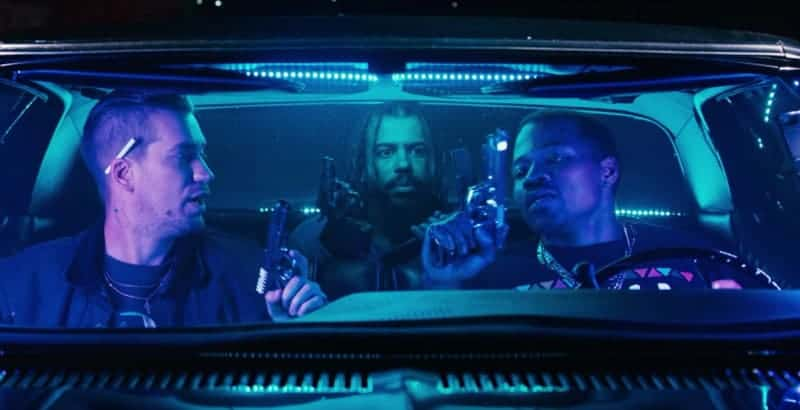 Top 10: Blindspotting