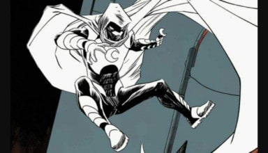 Moon Knight Judaism: Featured Leap