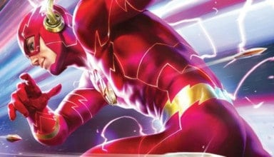 THE FLASH #61