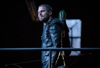 Next Week on ARROWVERSE