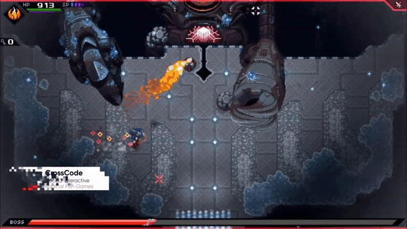 CROSSCODE Nintendo Switch indie