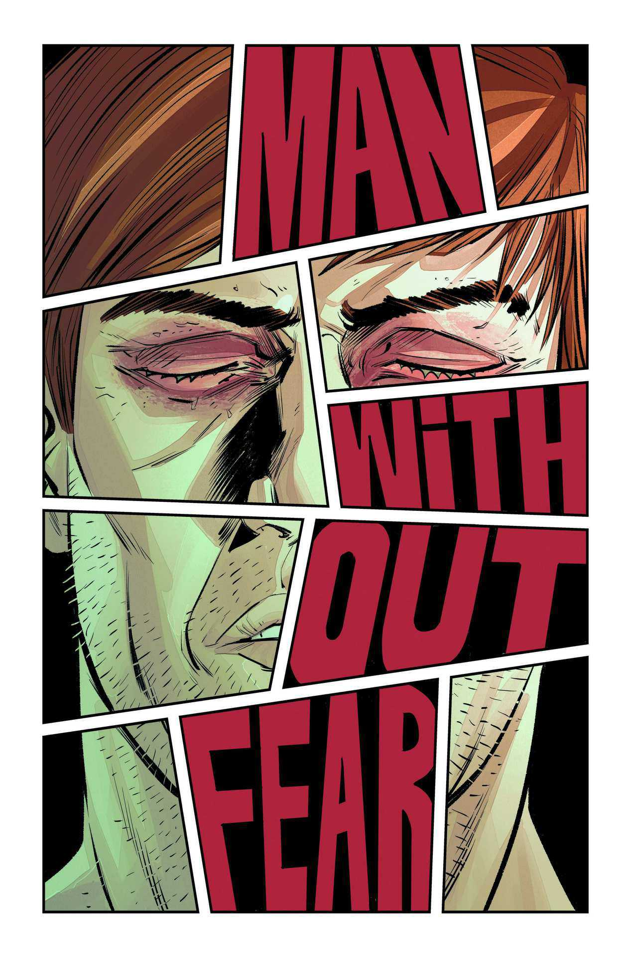 Man Without Fear 5