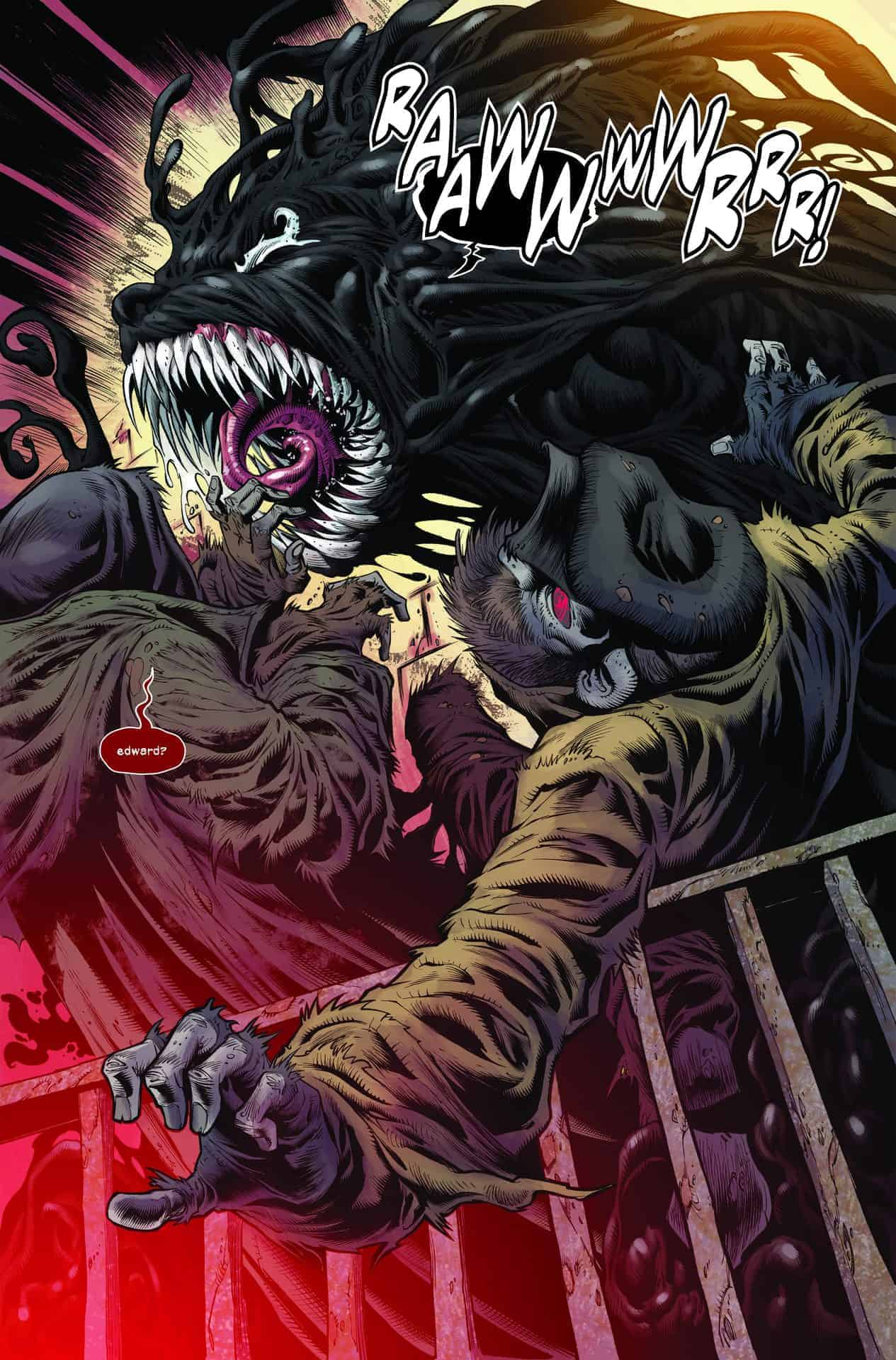 Web of Venom: Venom Unleashed #1