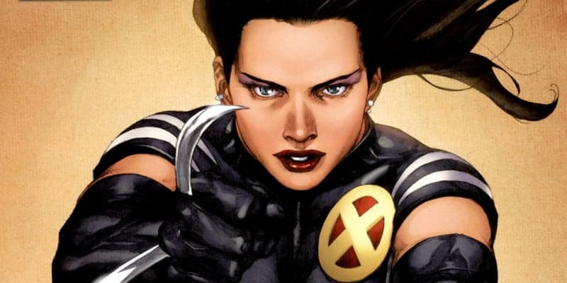 X-23 Essential Reading List