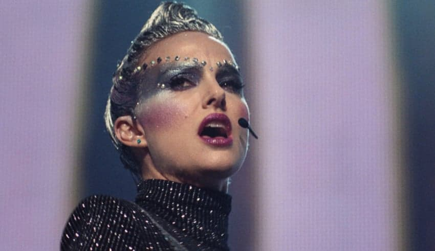 Vox Lux: Featured Diva Power