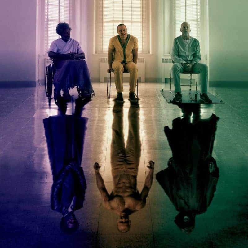 GLASS: Mr. Glass, The Horde, and The Green Guardian