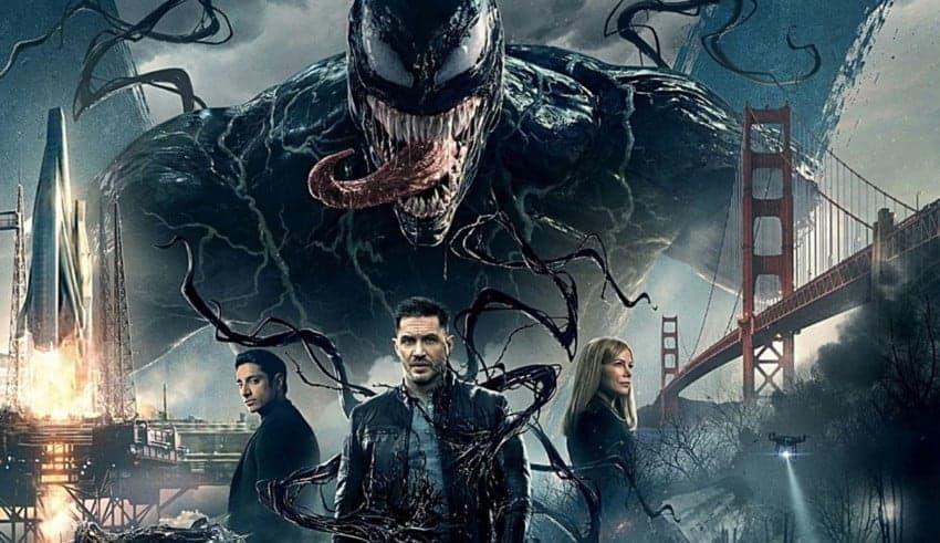Alternate Antagonists: Venom Featured