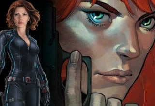 Black Widow MCU Film