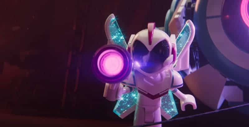 The Lego Movie 2: General Mayhem