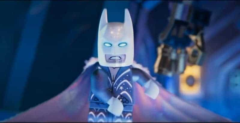 The Lego Movie 2: Batman