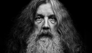 Alan Moore's retirement from comics
