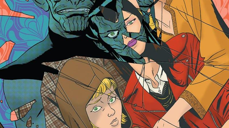Meet The Skrulls #1