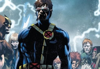 UNCANNY X-MEN #14 Review