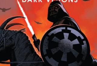 Vader #1
