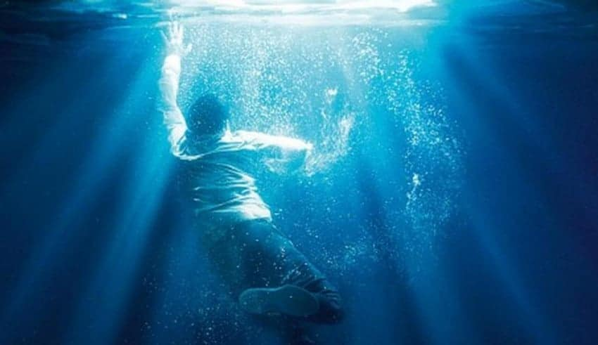 BREAKTHROUGH: Drowning