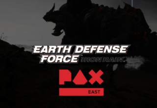 EDF Series Producer, Nobuyuki Okajima, Talks Earth Defense Force Iron Rain at Pax East 2019