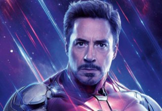 Iron Man Feature Image