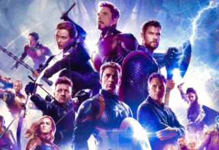avengers: endgame podcast