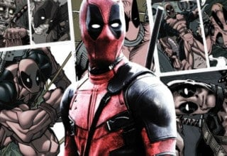 Future of Deadpool