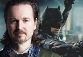 Matt Reeves directing the Batman