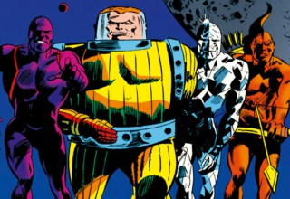 Featured Image of the Og Guardians