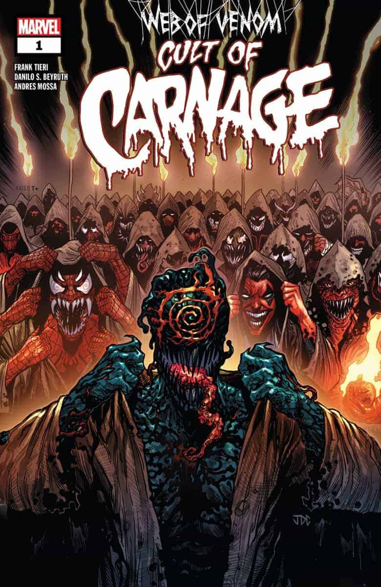 WoV Cult of Carnage #1