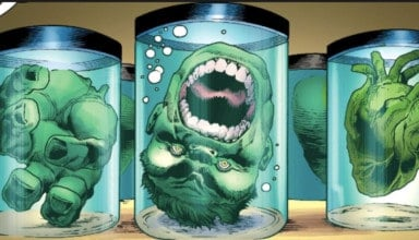 Featured image of hulk in Jars